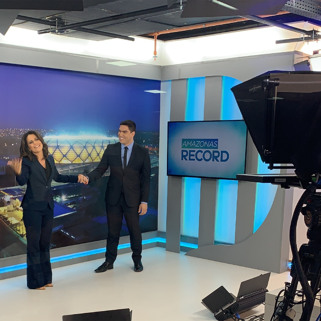 Record TV Manaus