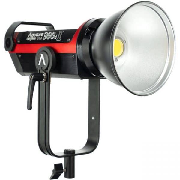 Aputure LS 300d II - Kit Básico