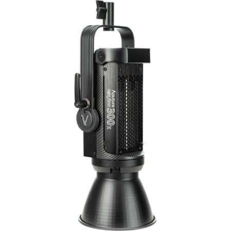 Aputure LS 300x - Kit Básico