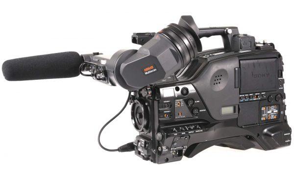 Sony PDW 800