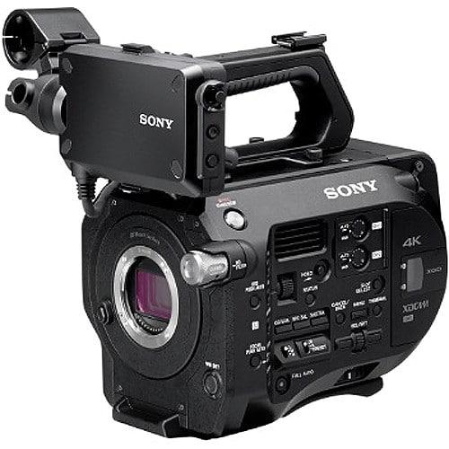 Sony FS7 - Kit Básico