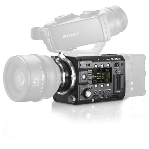 Sony PMW F55 Kit RAW R5