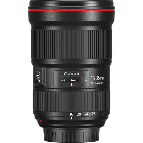 Canon 16-35mm 2.8