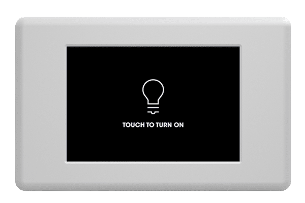 Exalux Control Touch