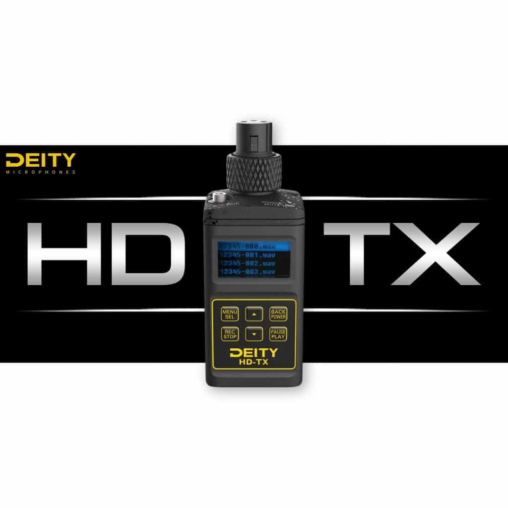 HD-TX