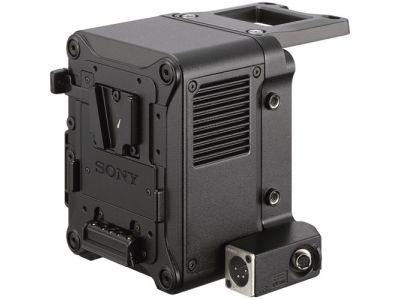 AXS-R7 External 4K RAW Recorder for PMW-F55 & F5 CineAlta Digital Cinema Cameras