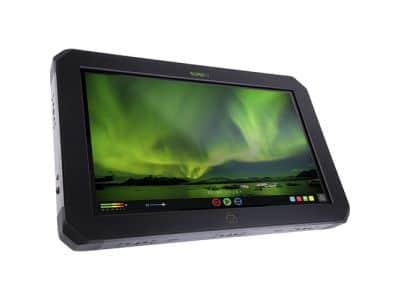 """Atomos Sumo 19 """" Monitor de alto brilho (HDR) / Gravador / Switcher"""