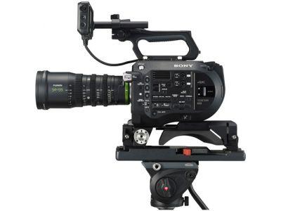 Lente Fujinon MK50-135mm T2.9 (Montagem Sony E)