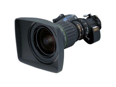 """Lente Canon GA HJ11ex4.7B-IRSE e-HDxs 11x 2/3"""""""