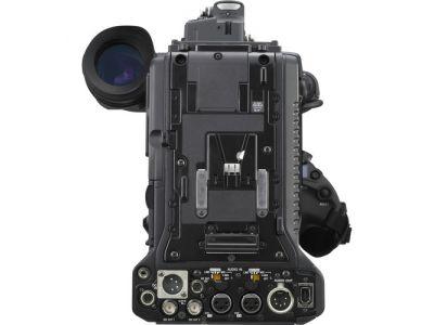Câmera Sony PDW-700 XDCAM HD 2/3 3CCD