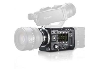 Câmera Sony PMW-F55 Cinealta 4K