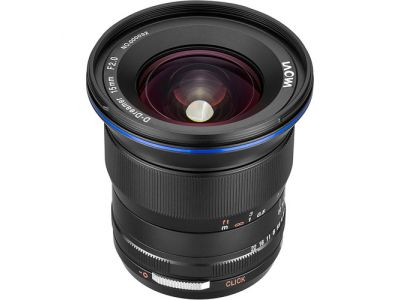 Laowa 15mm f/2 FE Zero-D Lens for Sony E