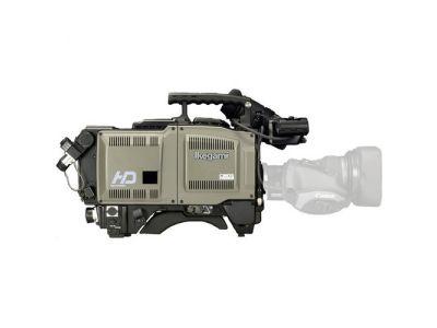 Câmera Ikegami HDK-79EXIII/CT9 Full Digital HDTV