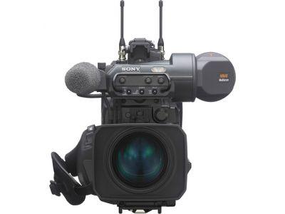 "Câmera Sony PDW-850 XDCAM HD422 2/3"" 3CCD Camcorder"