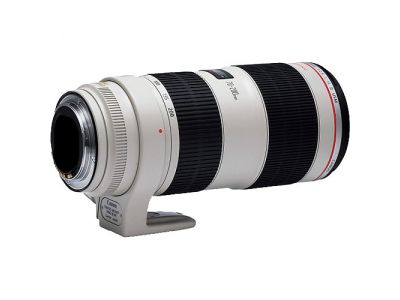 Canon Lens EF 70-200mm f/2.8L IS III USM