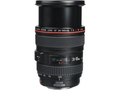 EF 24-105mm f/4L IS USM Lens