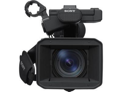 PXW-Z280 4K 3-CMOS 1/2 Sensor XDCAM Camcorder