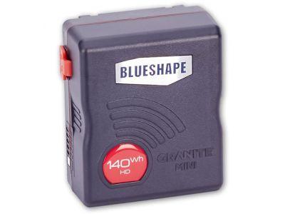 Bateria BLUESHAPE GRANITE MINI 14,4V 140Wh V-Mount Li-Ion (Preto)