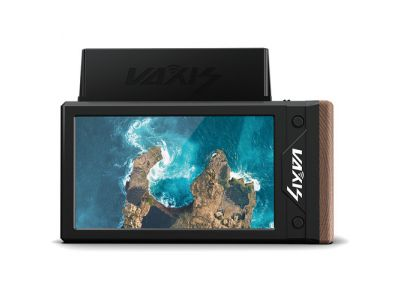 Vaxis Storm Focus 058 Monitor With Built-in Wireless Review, DC in NP-F batteries