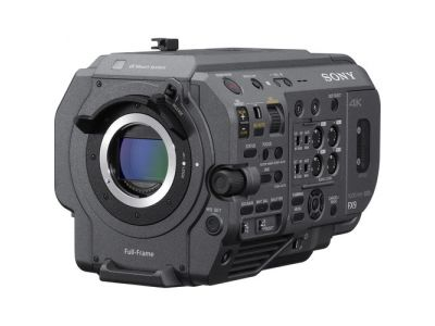 Sony PXW-FX9 XDCAM 6K Full-Frame Camera System (Body Only)