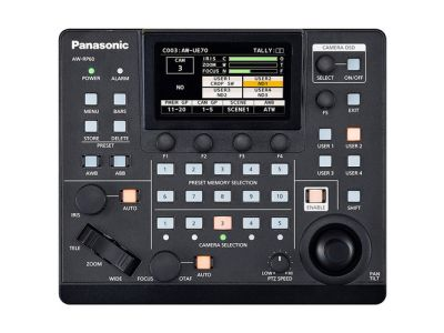 Panasonic AW-RP60GJ Remote Camera Controller