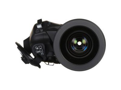 Fujinon XK20-120mm T3.5 Cabrio Premier Lens (PL Mount)