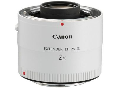 Canon Extensor para Lente EF 2X III