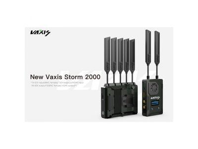 Vaxis Storm 2000 HDMI/SDI Wireless Transmission System (Kit)