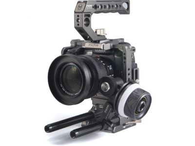 Tiltaing FF-T06 Mini Follow Focus