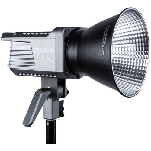 Aputure Amaran 100d – Luz de LED