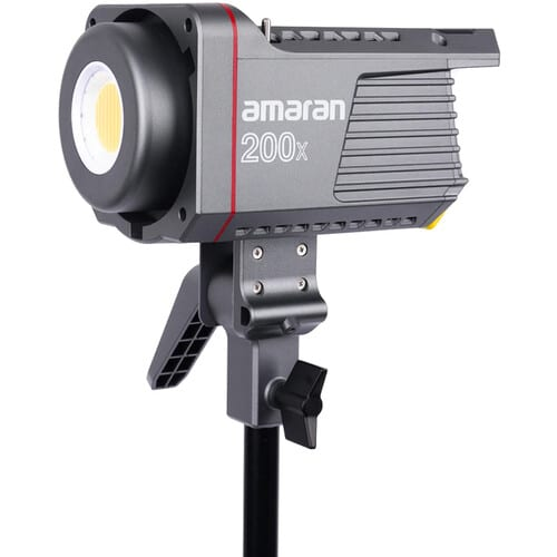 Aputure Amaran 200x – Luz de LED Bicolor