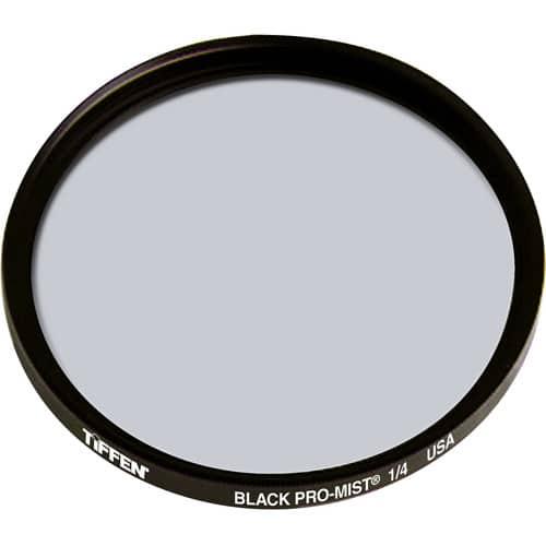 Tiffen Filtro 82mm Black Pro-Mist 1/4