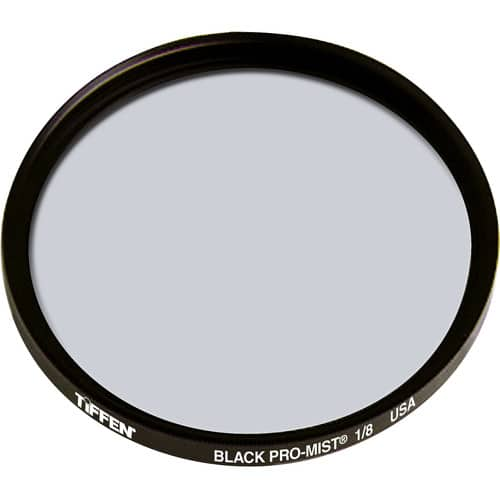 Tiffen Filtro 82mm Black Pro-Mist 1/8