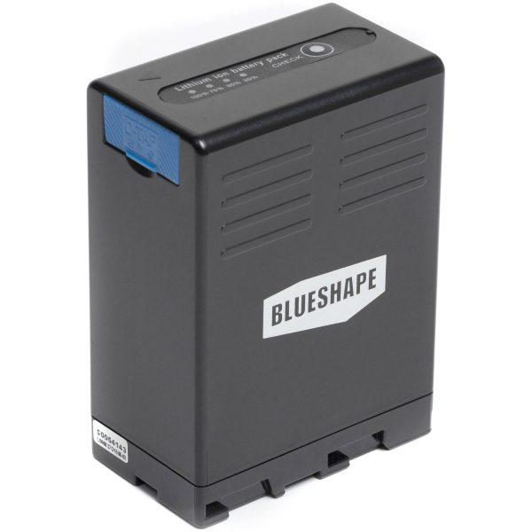 BLUESHAPE Sony BP-U90 14.4V 96Wh 6700mAh DV Power Pack Battery