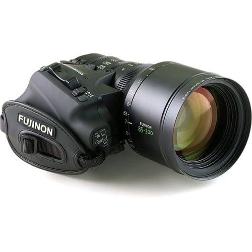 Lente Fujinon ZK85-300mm T2.9-4.0