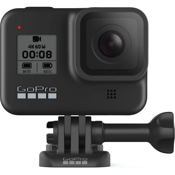 Kit câmera GoPro Hero 8