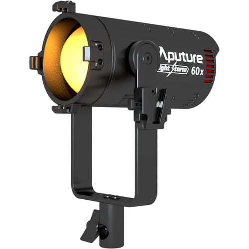 Aputure LS 60x - Luz de LED Bicolor