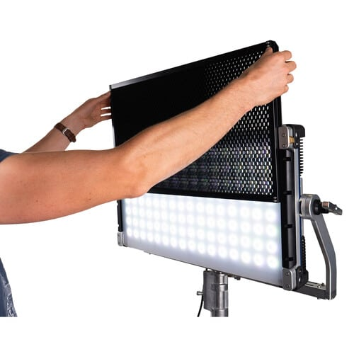 Creamsource Honeycomb Grid for Vortex8 LED Panel